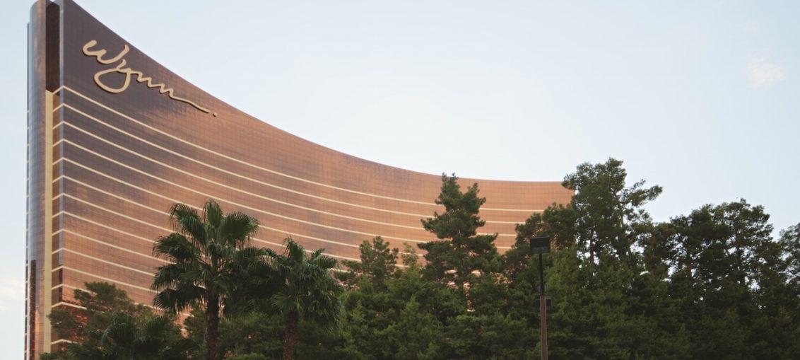 Wynn, Last Vegas
